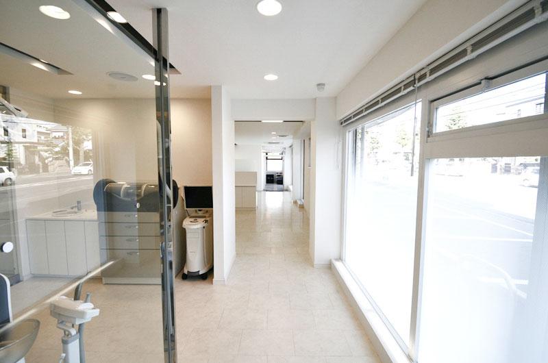 インプラント専用診療室